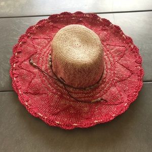 Billabong Wide Brimmed Sun Hat